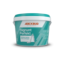 Farba gruntująca ADEXBUD Fagrunt Perfect 14kg