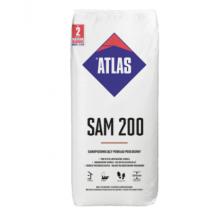 Samopoziomujący podkład podłogowy SAM 200 Atlas