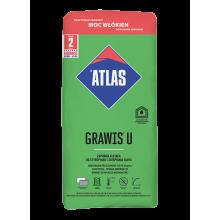 ATLAS Klej do siatki Gravis U 25kg