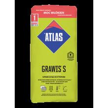 ATLAS Klej do styropianu Gravis S 25kg