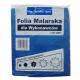 BD Folia malarska dla wykonawców 4x5 3*