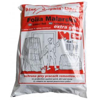 BD Folia malarska extra gruba 4x5