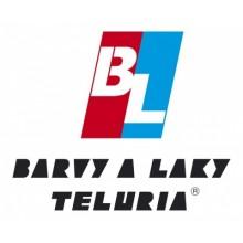 Farba nawierzchniowa specjalna przemysłowa syntetyczna żaroodporna Telkyd T 370 - Teluria