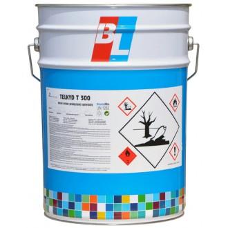 Farba nawierzchniowa przemysłowa alkidowa Telkyd T 300 - Teluria