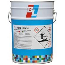 Gruntoemalia alkidowa tiksotropowa przemysłowa antykorozyjna Telkyd S 200 TIX - Teluria