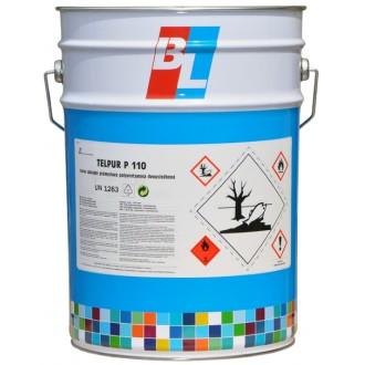 Podkład alkidowy przemysłowy antykorozyjny Telkyd P 110 - Teluria