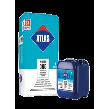 Hydroizolacja Dwuskładnikowa Elastyczna Atlas Wonder Duo
