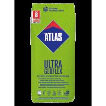 Klej Żelowy Wysokoelastyczny Odkształcalny Typ C2TE S1 Atlas Ultra Geoflex