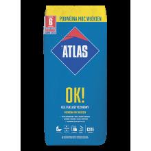 Klej Uelastyczniony OK! Atlas C1TE