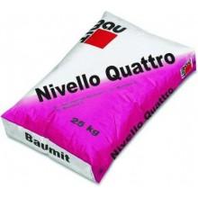 BAUMIT Nivello Quattro, samopoziomująca 1-20mm