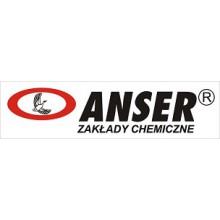 Anser rozpuszczalnik NITRO 0,5 L FTALOWY