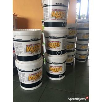 MASter gotowa gładz szpachlowa 35 kg