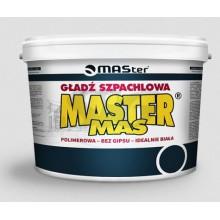 MASter gotowa gładz szpachlowa 25 kg
