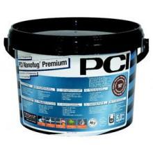 Cementowa zaprawa PCI NANOFUG Premium 43 czarna, 5kg
