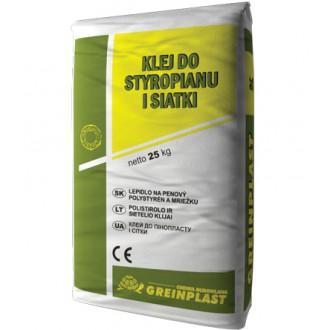 Greinplast klej do siatki 30, 25 kg