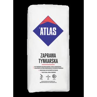 ATLAS zaprawa tynkarska 25 kg