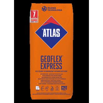 Atlas GEOFLEX EXPRESS.
