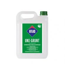 ATLAS UNI-grunt 5l emulsja gruntująca