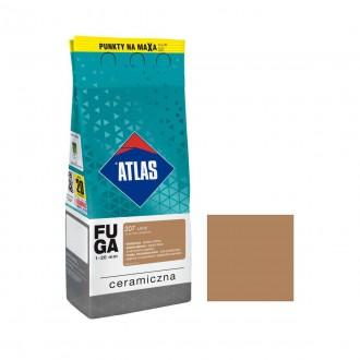 Atlas Fuga ceramiczna 207 latte 5kg