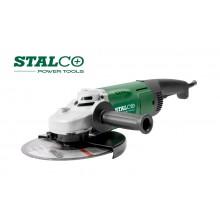 Stalco szlifierka kątowa 230mm s-97105
