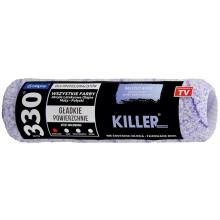 Wałek malarski Killer K18 W9 BLUE DOLPHIN