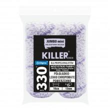 Wałek BD Jumbo Mini Killer 13mmx2 BLUE DOLPHIN