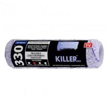 Wałek malarski Killer K25 W13 BLUE DOLPHIN