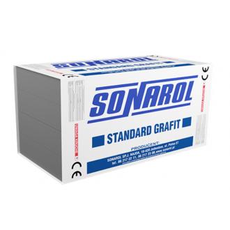 SONAROL standard grafit 0,033